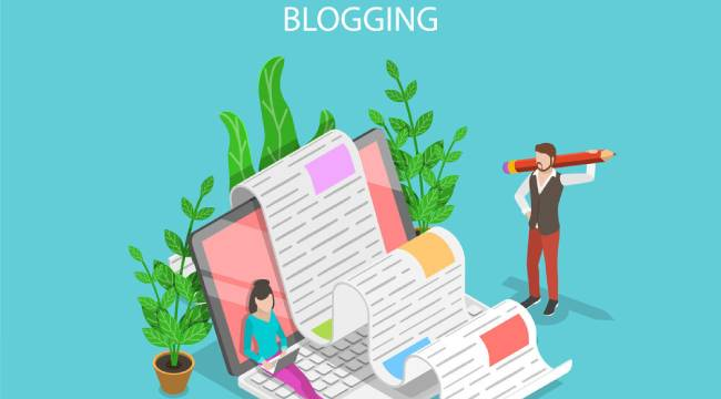 Create a Blog For Free