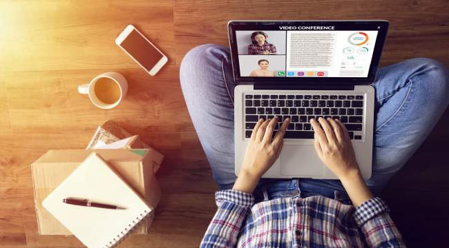Work From Home Without Investing
